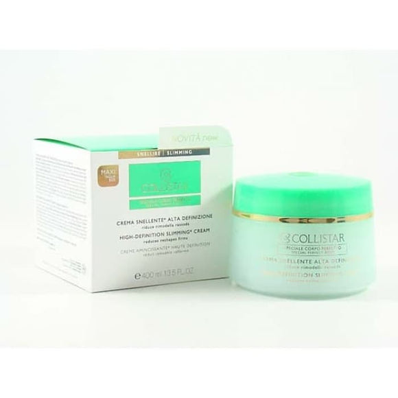 Collistar High Definition Slimming Cream 400 mL Firming Anti Selulit