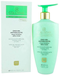 Collistar Slimming, Firming & Anti-cellulite Cryo-gel 400ml For Her
