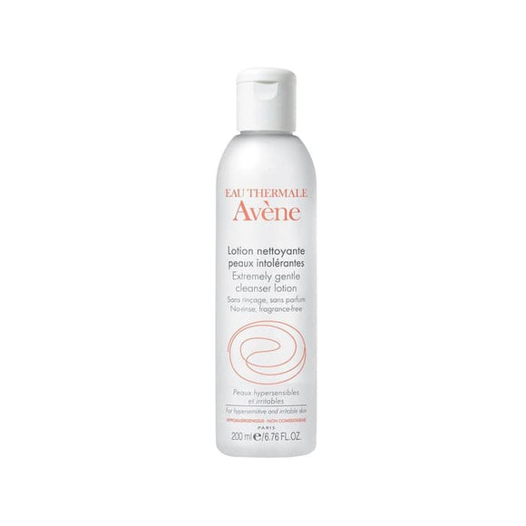 Eau Thermale Avene Extremely Gentle Cleanser Lotion 200ml