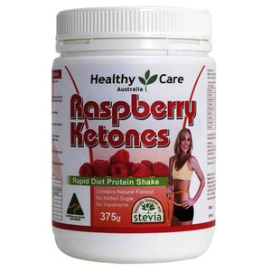 Healthy Care Raspberry Ketone Powder 375g