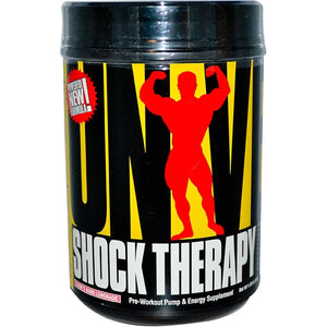 Universal Nutrition, Shock Therapy, Pre-Workout Pump & Energy, Clyde's