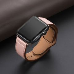 Bracelet Apple Watch en Cuir - BangStraps Prestige