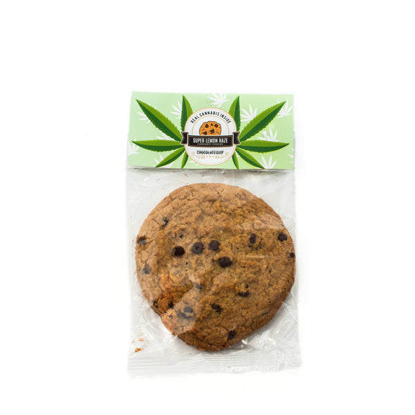 CBD American Chips Cookies (Medium) (50p in a box)