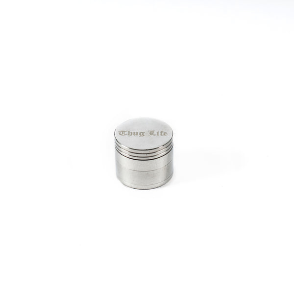 Thug Life Tiny Cannabis Grinder (12p in a box) (50mm)