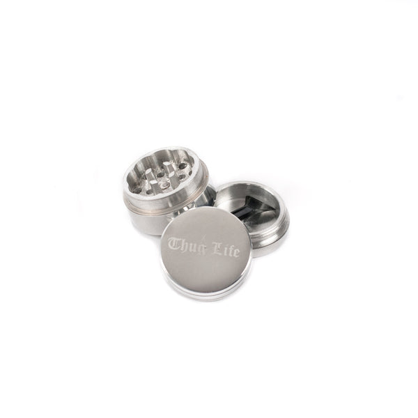 Tiny Thug Life Cannabis Grinder (12p in a box) (40mm)