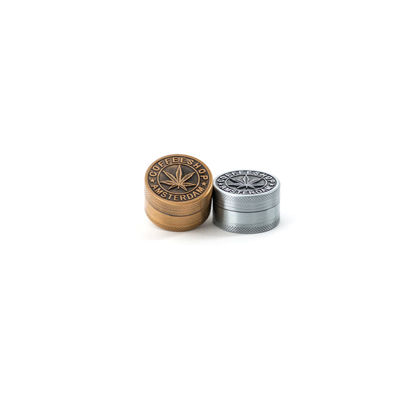 Coffeeshop Grinder (40mm) (12p in a box)