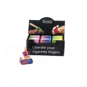 Smoking Cannabis Ring (36p in a box)