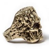 Frankenstein Ring - Bronze