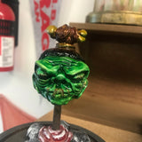 Shrunken Head Shift Knob - 2 - Small