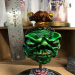 Shrunken Head Shift Knob - 2 - Large