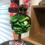 Shrunken Head Shift Knob - 1 - Small