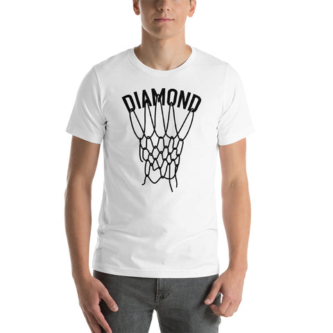 Basketball Short-Sleeve Unisex T-Shirt - 2