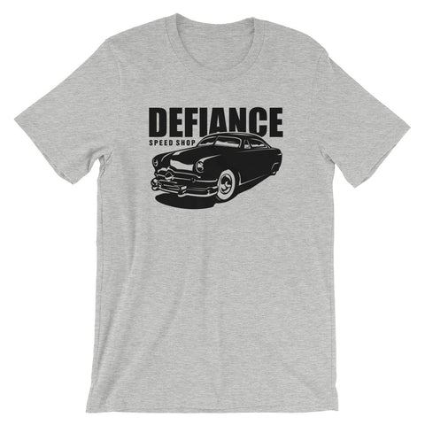 DSS Shoebox Ford Unisex T-Shirt