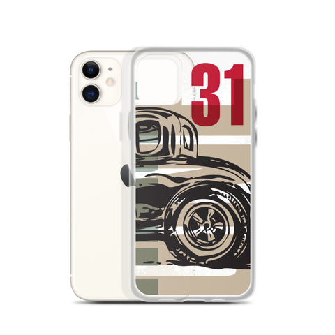 iPhone Case - 1931 Ford Coupe