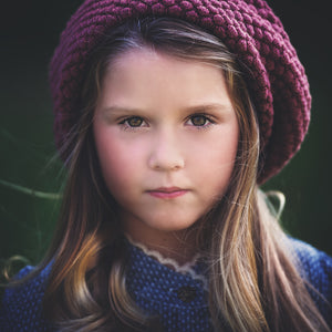 Children Portrait Photography | Model Retreat | Karlee