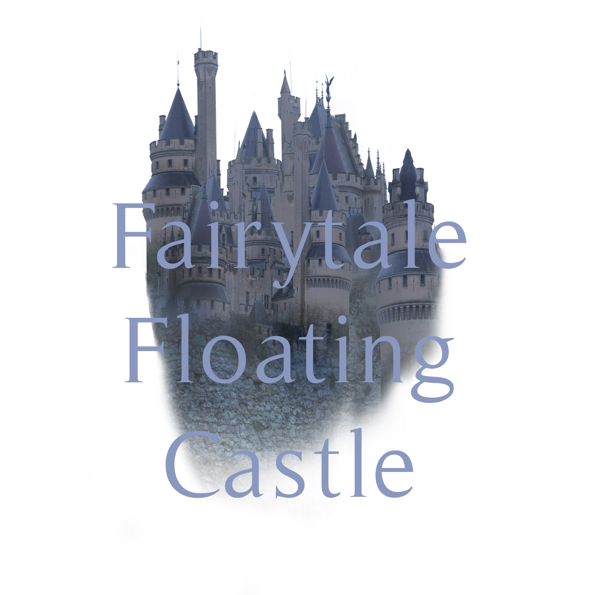 Fairytale Floating Castle