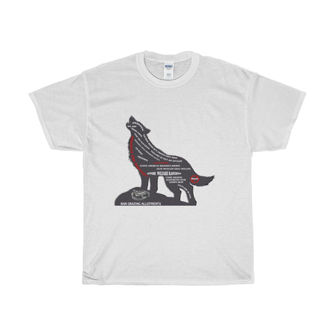 Image of Help Protect The Wolves™ with this Shirt - Protect The Wolves