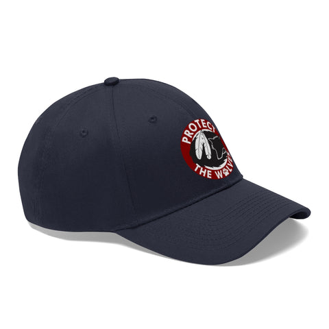 Protect The Wolves Hat™ - Protect The Wolves