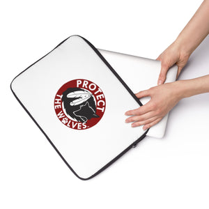Protect The Wolves™ Laptop Sleeve - Protect The Wolves