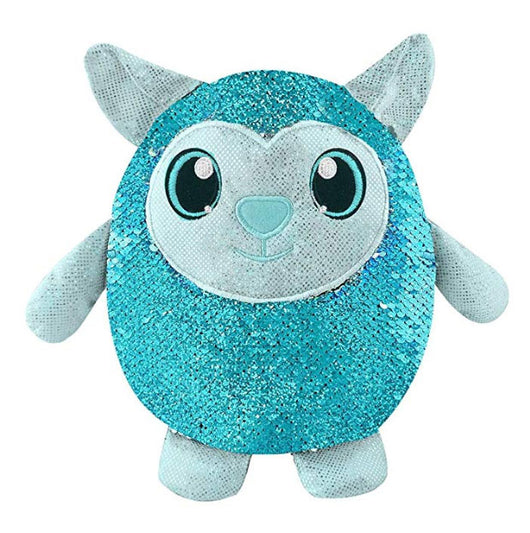 Shimmeez Sequin Plush