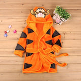 Childrens  Robes