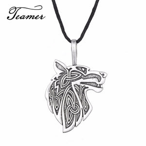 Pendant &Necklace Teen Wolf - Protect The Wolves