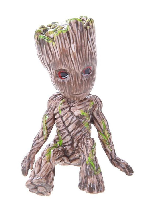 Baby Groot  Action Figure Galaxy Infinity Wars - Protect The Wolves