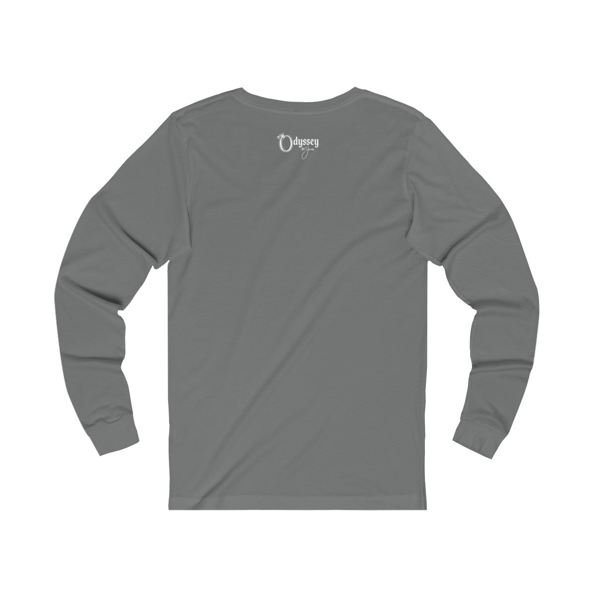 Odyssey Power Love Sound Mind Women's Long Sleeve Tee