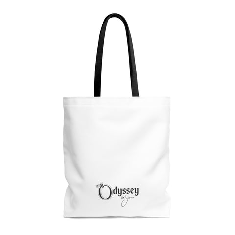 Odyssey His Word Is Truth Tote Bag