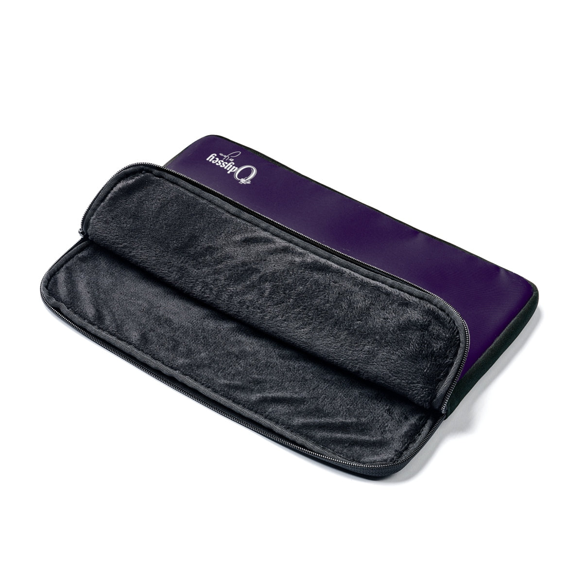 Odyssey Be Kind Laptop Sleeve - Purple