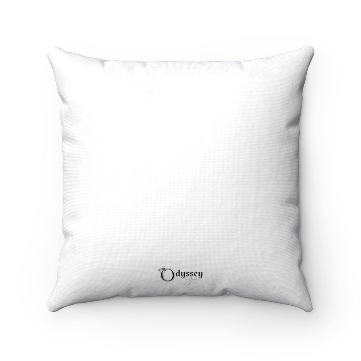 Odyssey I Love Him Square Pillow - Home Decor - Odyssey By Yendi