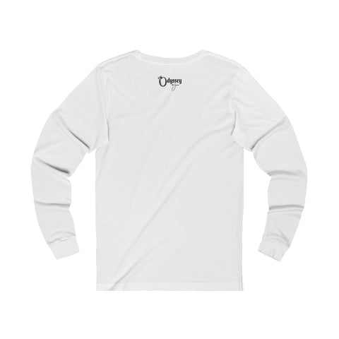Odyssey I Love Him Women's Long Sleeve Tee