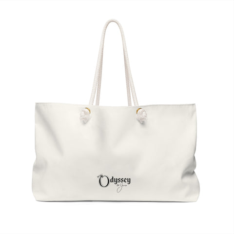 Odyssey Don't Lose Focus Weekender Bag