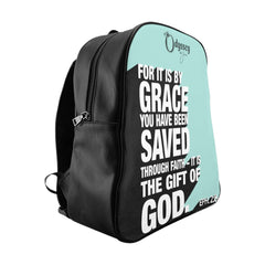Mint Grace Saved Backpack