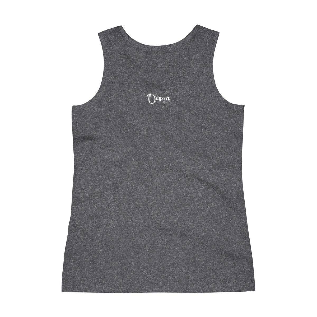 Odyssey Love Girls Tank Top -  Dark