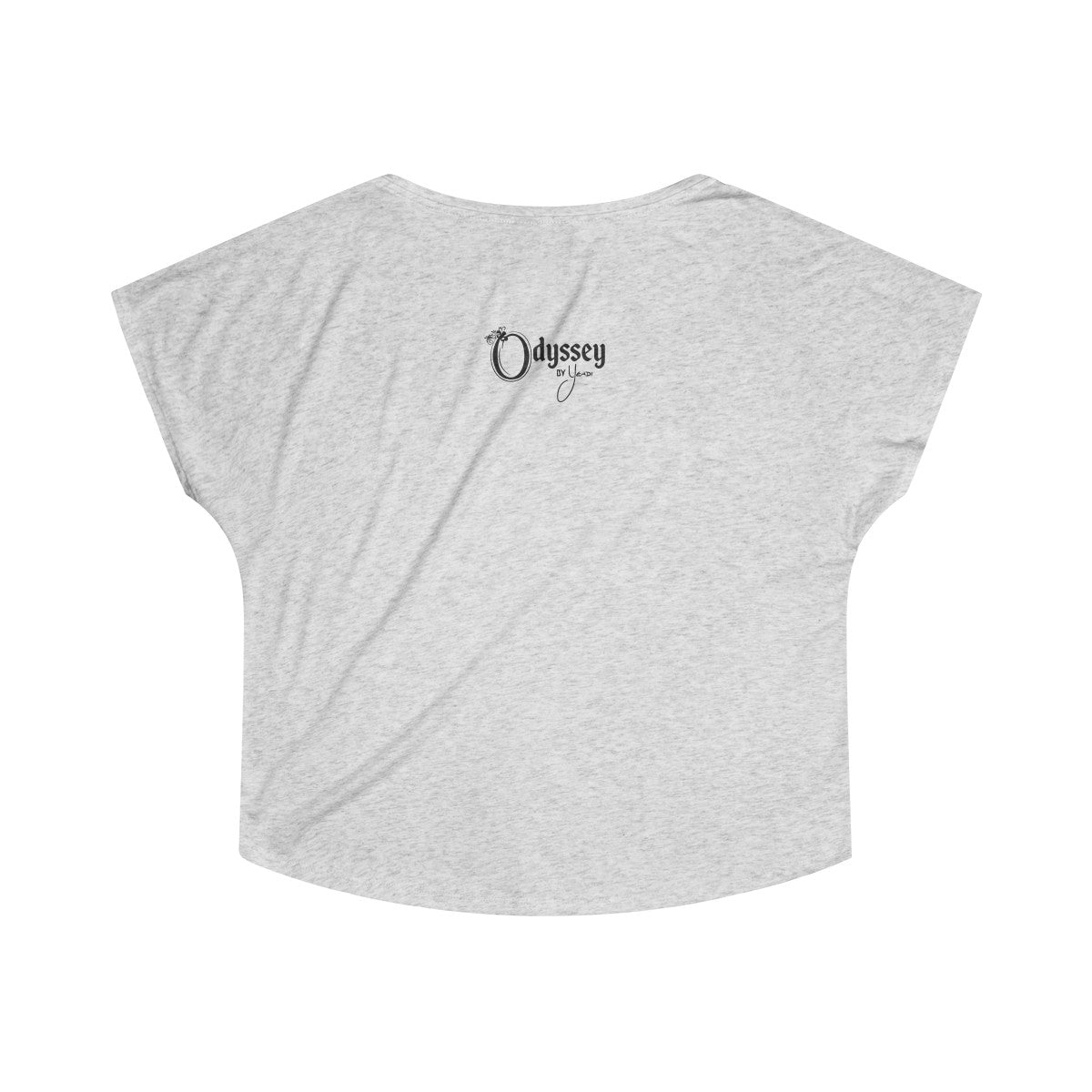 Odyssey Love Women's Off-the Shoulder