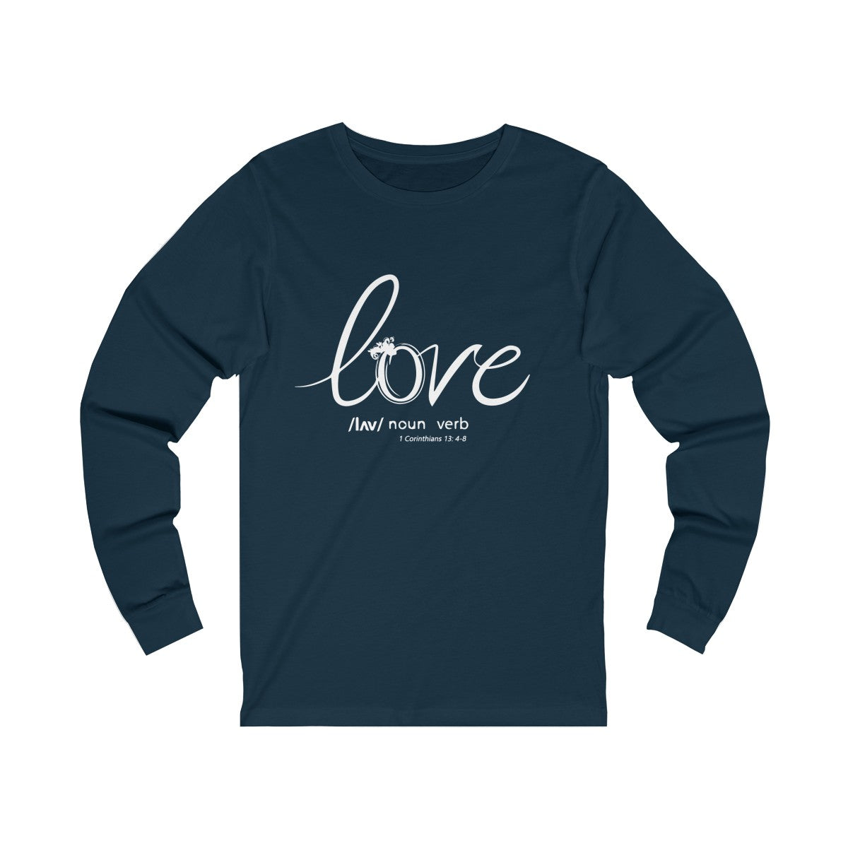 Odyssey Love Women's Long Sleeve Tee