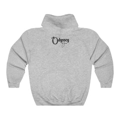 Odyssey I Love Him Women's Hooded Sweatshirt