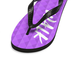 Odyssey Walk Right Flip-Flops - Shoes - Odyssey By Yendi