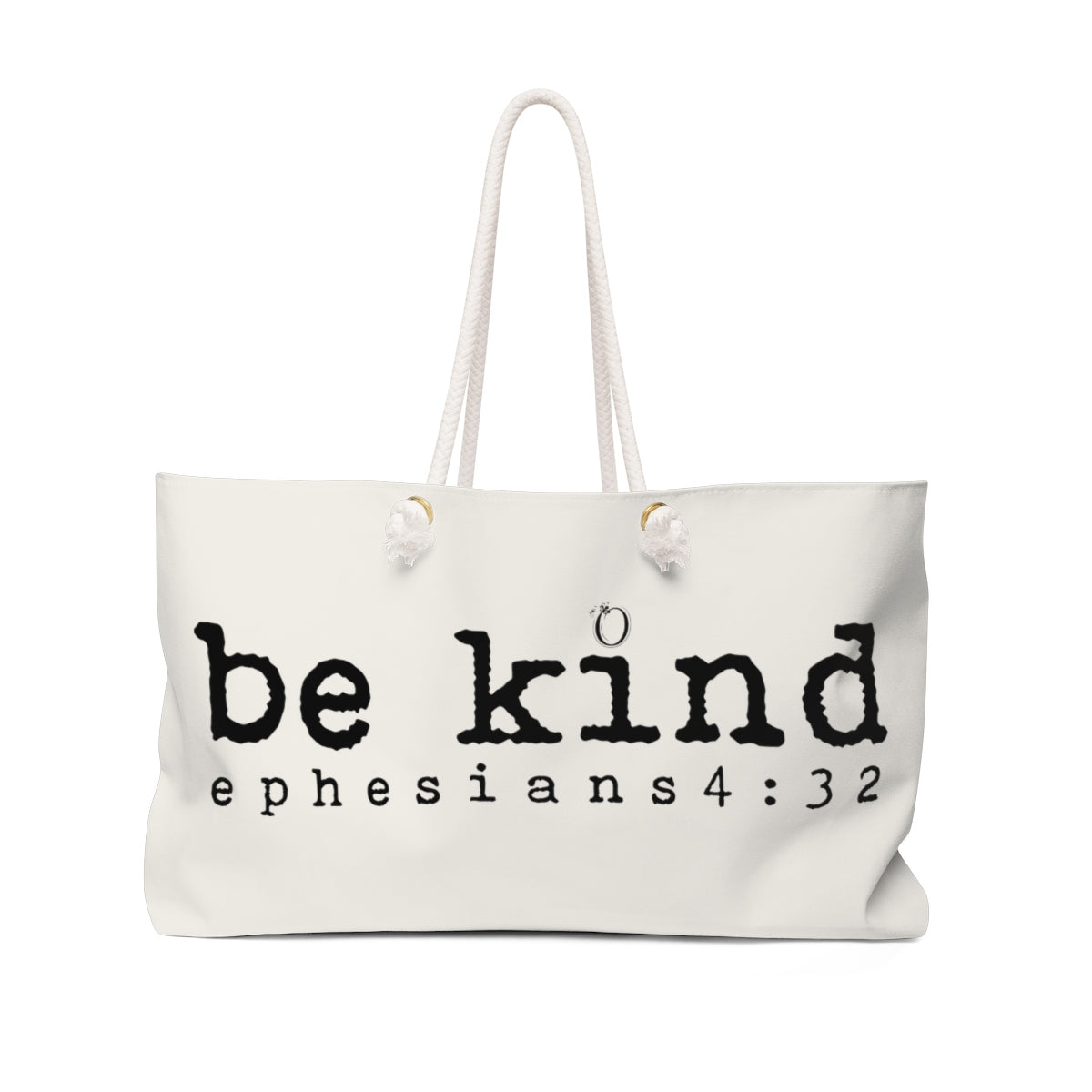 Odyssey Be Kind Weekender Bag