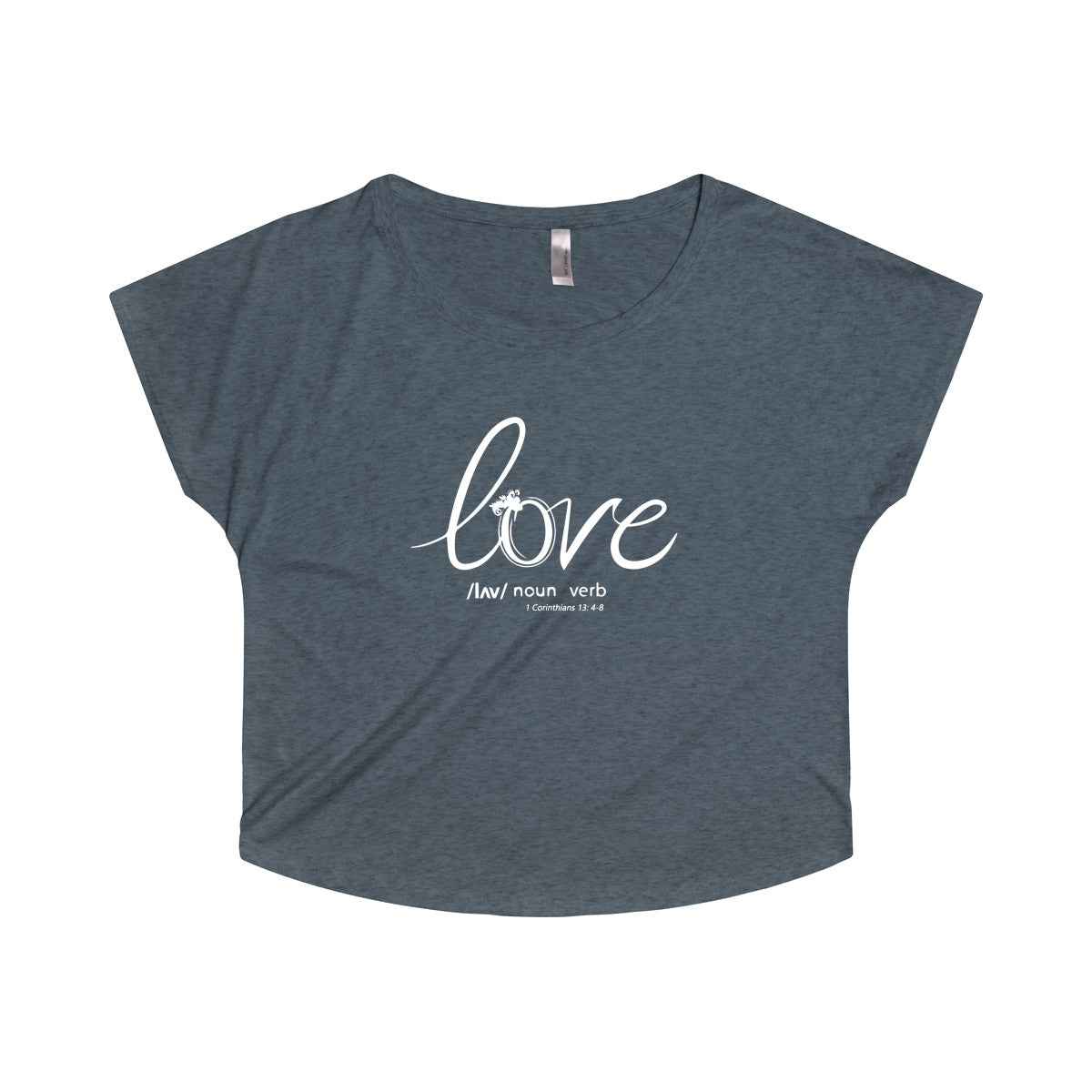 Odyssey Love Women's Off-the Shoulder - Dark