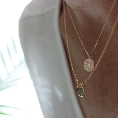 Calor_necklace-rose_gold_starburst_necklace-starseeker_jewellery_grande