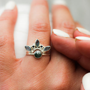 Tempestas-Rose_cut_blue_diamond-starseeker_jewellery_grande