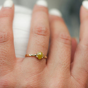 clara_ring-yellow_rose_cut_diamond-starseeker_jewels_grande
