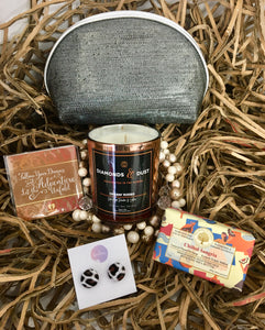 Cowgirl Glam | Gift Box