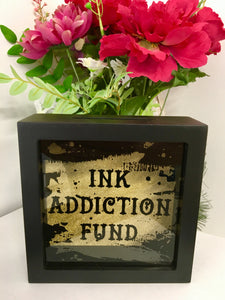 Ink Addiction - Change Box