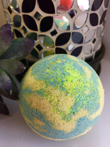 Revitalize | Bathbomb