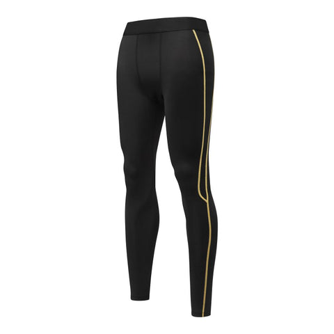 Men's Compression Workout Pants