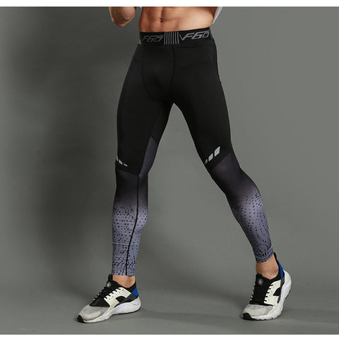 Men's Compression Pants