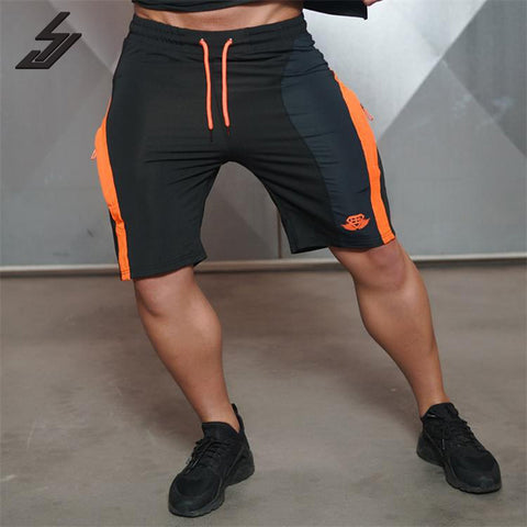 NEW for Summer Mens Sporgymt Casual Shorts